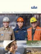 CAP Reporte Sustentabilidad 2008