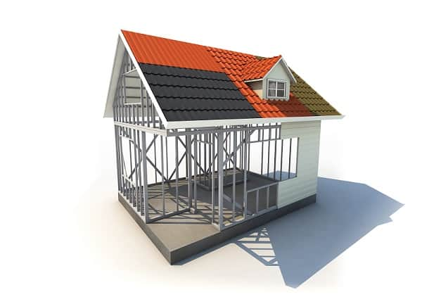 Oferta Habitacional Metalcon