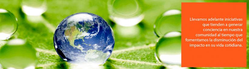 Sustentabilidad / Vida sustentable