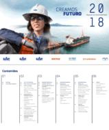 cap reporte sustentabilidad 2018